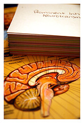 Brain and cards